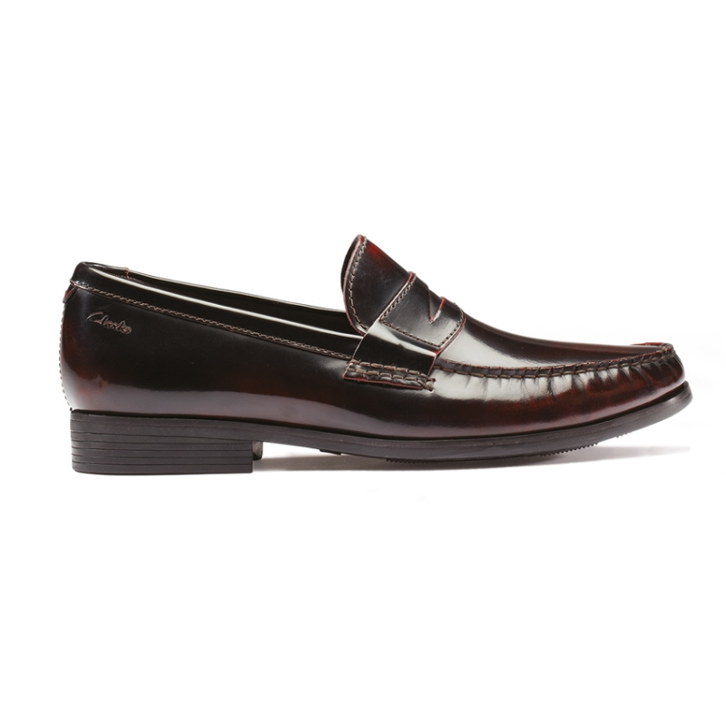 mode ABC - online modelexicon - Loafer