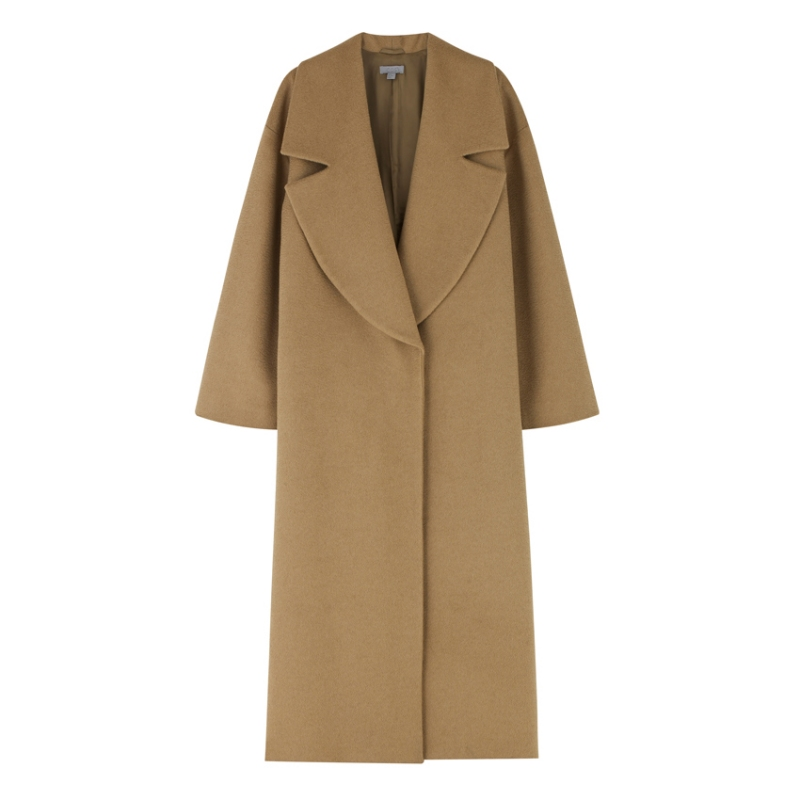 mode ABC - online modelexicon - Camelcoat