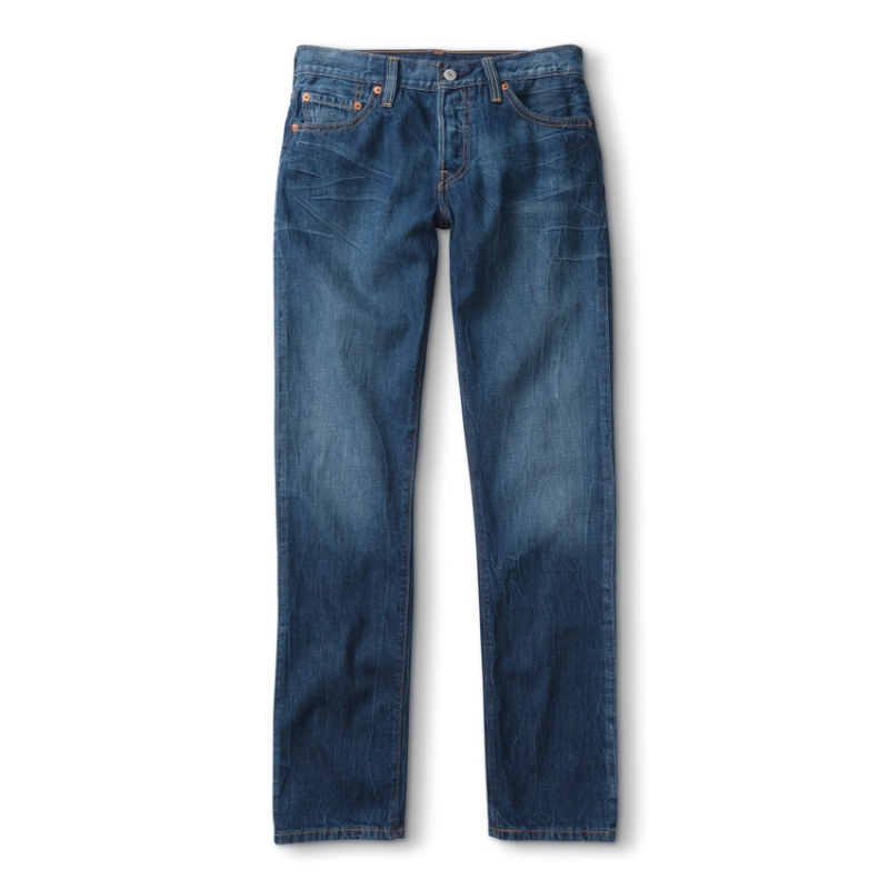 mode ABC - online modelexicon - Jeans