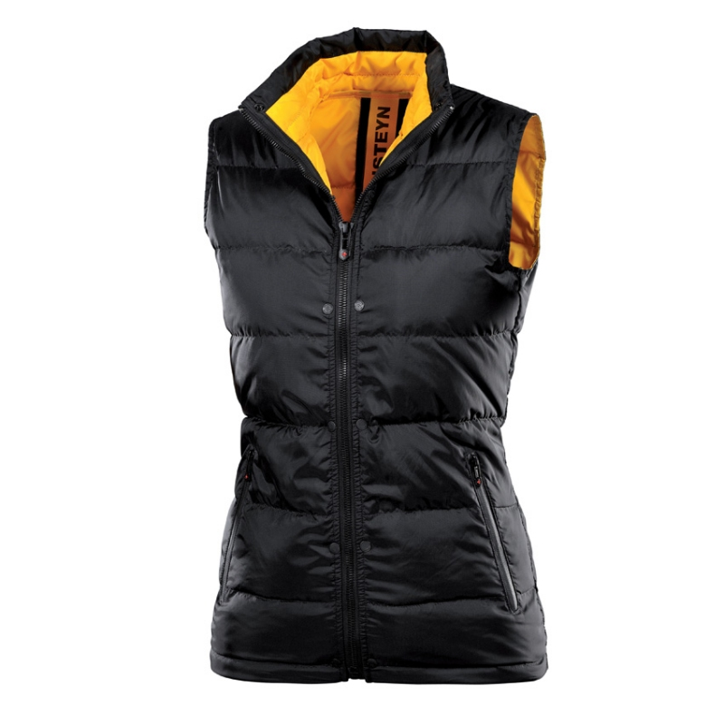 mode ABC - online modelexicon - Bodywarmer