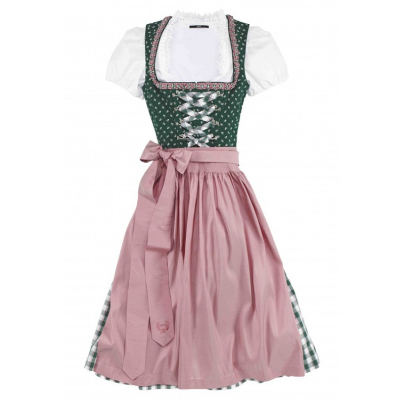 mode ABC - online modelexicon - Dirndl