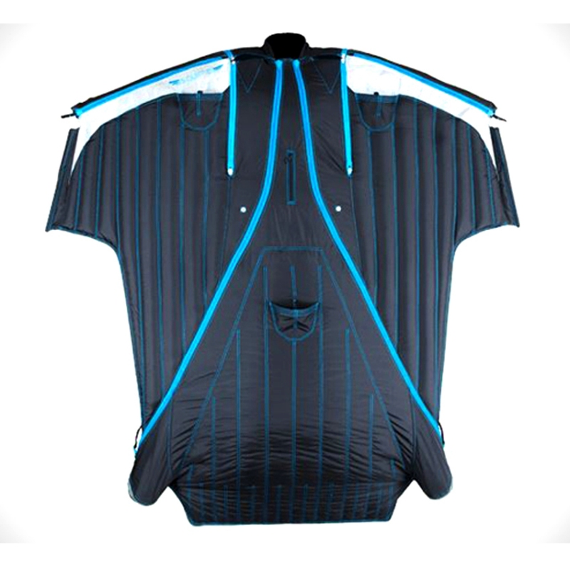 mode ABC - online modelexicon - Wingsuit