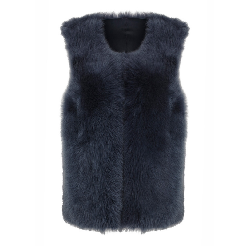 mode ABC - online modelexicon - Bontgilet