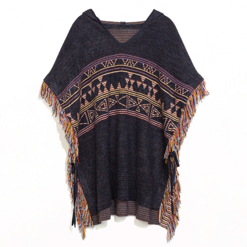 mode ABC - online modelexicon - Poncho