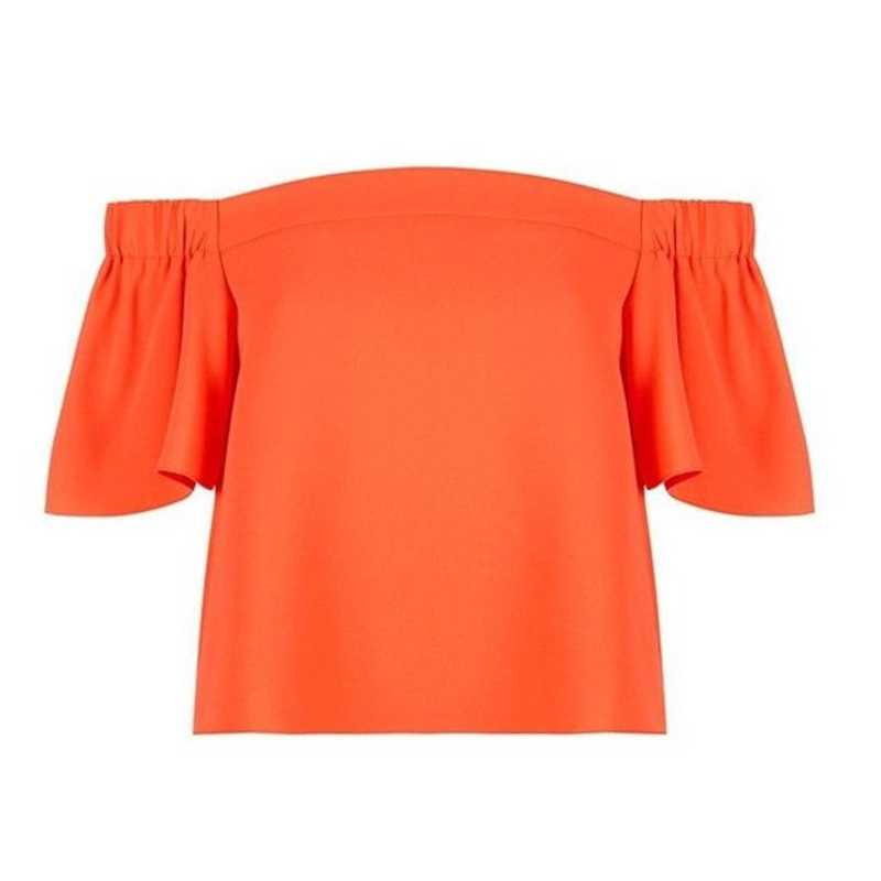 mode ABC - online modelexicon - Off-shouldertop