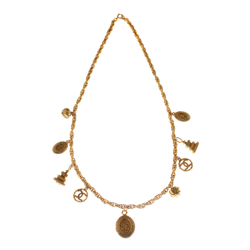 mode ABC - online modelexicon - Bedelketting