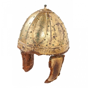 Royal helmet