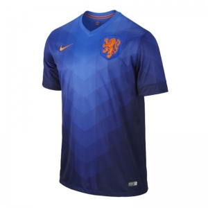 Voetbalshirt Hup Holland hup!