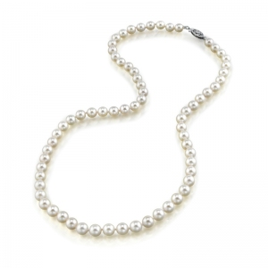 Pearl necklace (obj.title)