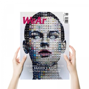 WeAr Global, 2014 Publicatie: september 2014