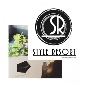 Style Resort, 2015 Publicatie: juli 2015